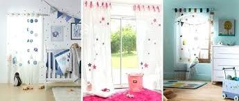 rideau chambre garcon voilage pour chambre rideaux de chambre conseil rideau chambre