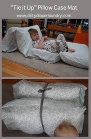 order of pillows on bed best 25 pillow nap mats ideas on pinterest nap mat tutorial