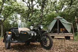 2016 ural gear up sportsman package review