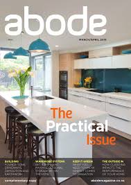 Barrier Island Station Duck Floor Plans by Abode March April 2015 By Abode Magazine Issuu