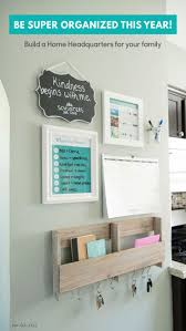 23 best home headquarters kit images on pinterest organizing