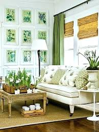 Southern Home Decorating Ideas Living Home Decor Idea U2013 Dailymovies Co