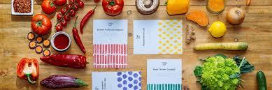 mindful chef food box review u2013 sundried