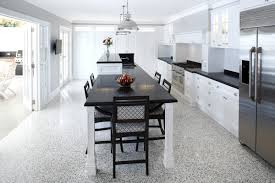blending contemporary kitchen design ideas into your older home