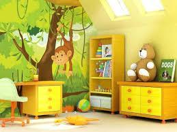 decoration chambre jungle chambre bebe jungle 9n7ei com