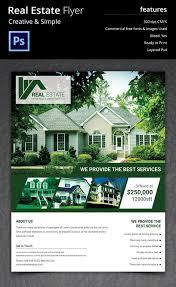 real estate poster template exol gbabogados co
