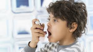 asthma patients note vitamin supplements cut risk