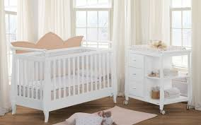 White Cribs With Changing Table White Baby Cribs With Changing Table Sorelle Shaker 4