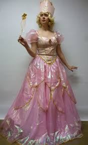 Glinda Halloween Costume Glinda Good Witchcreative Costumes