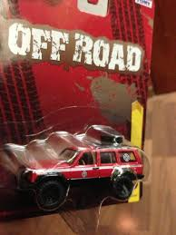 toy jeep cherokee jeep cherokee toy car die cast and wheels johnny lightning