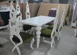 sedie sala da pranzo moderne tabelle della sala da pranzo ristorante e sedie moderne di