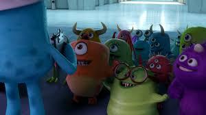 image monsters university voiced mona marshall jpg pixar