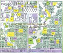 Islamabad Map G 9 Islamabad Maps