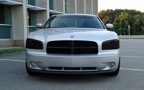 2008 dodge charger lights gts headlight taillight covers archive dodge charger forums