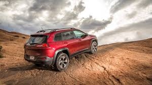 jeep trailhawk 2017 jeep cherokee pricing for sale edmunds