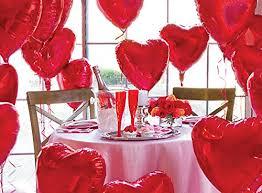 balloons for him 12 1 heart shape balloons 1 i u balloon helium