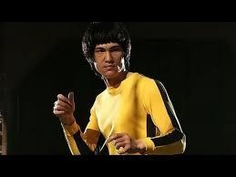 bruce yellow jumpsuit bruce jumpsuit sold for 100 000