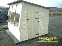 Summer Garden Sheds - garden sheds dog kennels potting shed timber garages aberdeen