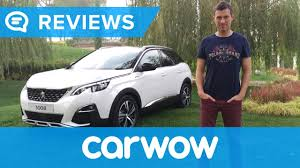 peugeot 3007 for sale peugeot 3008 2017 suv review mat watson reviews youtube