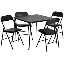 Black Folding Dining Table Amazing Portable Dining Table Set Decor Coffee Table With Storage
