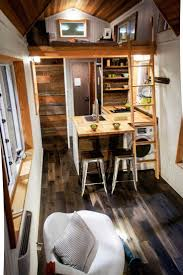 tiny home interiors interior tiny house loft swoon on wheels interior design photos