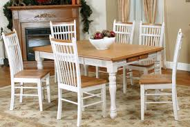 Country Style Dining Room Table Interesting Decoration Country Dining Tables Sensational Design