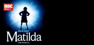 bord gáis energy theatre matilda the musical