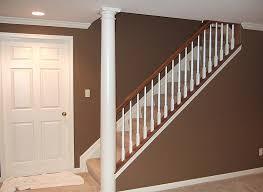 finish basement stairs