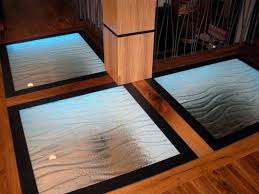 glass floor walls panels and room dividers signature art glass