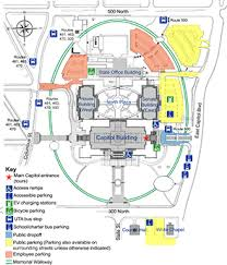 Capitol Building Floor Plan Directions U0026 Parking Utah State Capitol