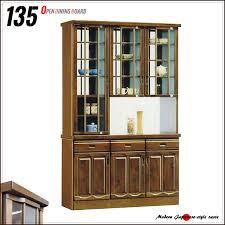 double sided kitchen cabinets ms 1 rakuten global market glass door kitchen storage double