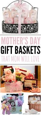 s day gift baskets 20 s day gift basket ideas she will one