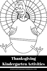 thanksgiving thanksgiving activities for elementary