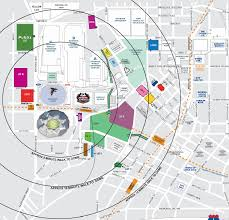Seattle Parking Map by Buy And Sell Parking Passes For The Atlanta Falcons At Mercedes