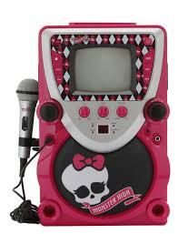 monster karaoke machine u2022 singing tips karaoke machine