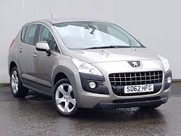 used peugeot suv 172 used peugeot 3008 cars for sale in the uk arnold clark