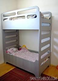 Diy Toddler Bunk Beds Toddler Bunk Beds Toddler Size Bunk Beds Plans Ianwalksamerica