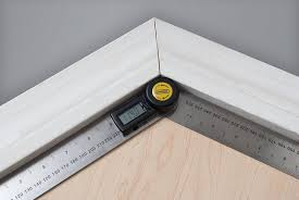 Fine Woodworking Magazine 230 Pdf by General Tools 823 Digital Angle Finder Rule 10 Inch General