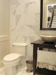 Elegant Powder Rooms Photo Page Hgtv