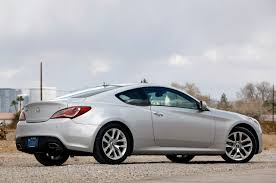 2013 hyundai genesis coupe w video autoblog