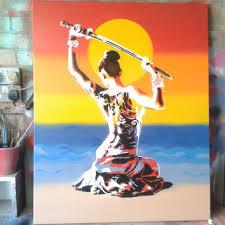 Spray Paint Artist - best spray paint stencil art products on wanelo