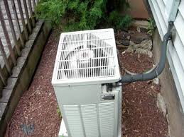 1996 trane xb1000 1 5 ton central air conditioner youtube