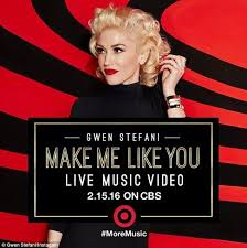target black friday woman commercials gwen stefani and blake shelton are inseparable at pre grammy 2016