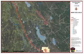 Canada Forest Fire Map by Low Wildfire Hazard Happy Canada From The Whitecourt Forest Area