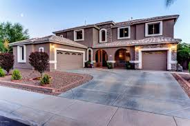 3 Car Garage Homes Homes With 3 Car Garage For Sale Chandler Az Phoenix Az Real