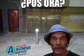 Meme Don Ramon - los nuevos memes del paseo morelos grupo milenio