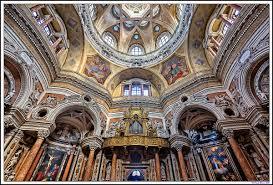 cupola di san lorenzo torino chiese piemonte 1 by dantes juzaphoto