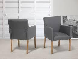Esszimmerstuhl Auflagen Sessel Grau Stuhl Esszimmerstuhl Fauteuil Polstersessel
