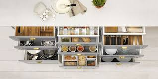 large kitchen pantry cabinet ikea the six zones of kitchen organization and why they matter