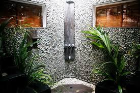 bathroom design beautiful open shower bathroom design with great